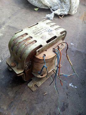 трансформатор ОСМ- 0.4 УЗ