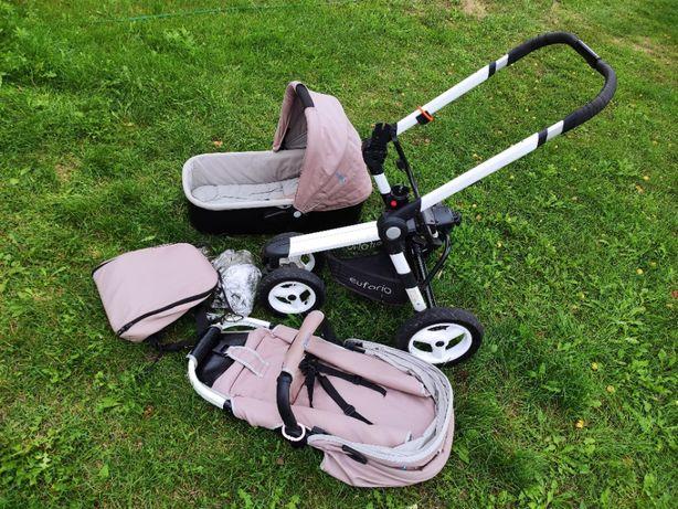 Wózek dziecięcy Euforio Euforia 2w1