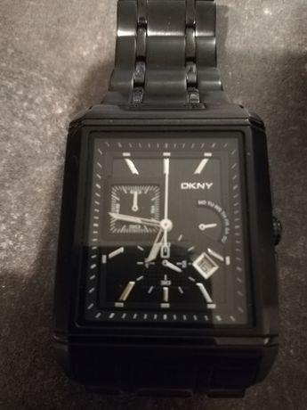 DKNY zegarek jak nowy.