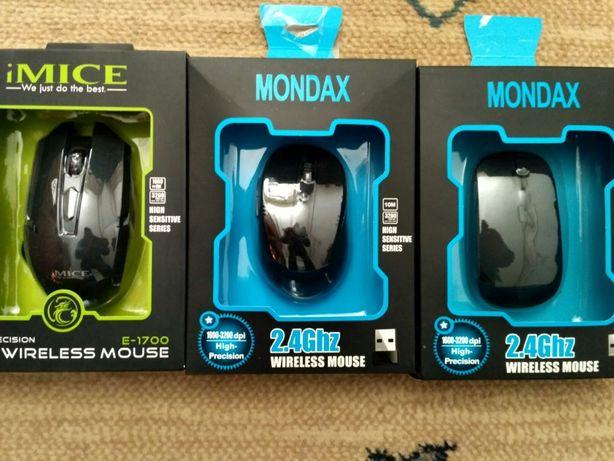 Мышь беспроводная USB новая (мышка) 2.4 ГГц