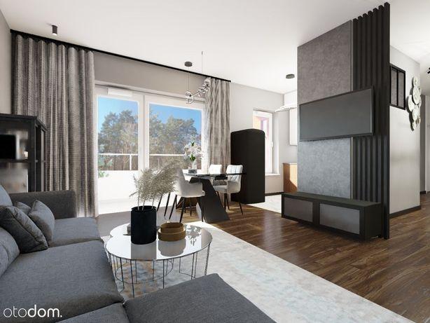 Sprzedam mieszkanie ul. Leśna, nowy etap, oddane.