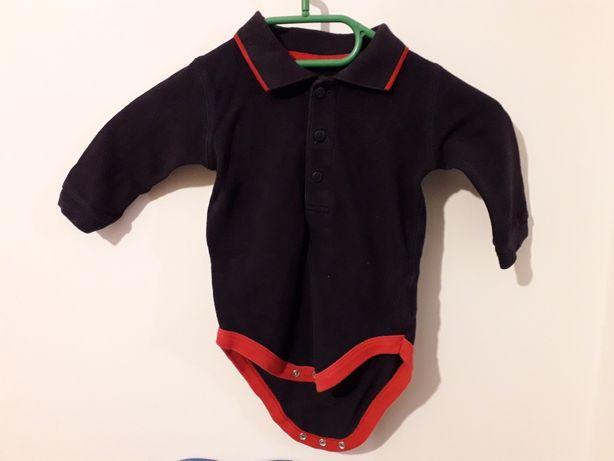 Koszulobody 3-6 miesięcy dziecko