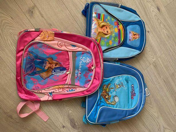 Рюкзак. Портфель шкільний дитячий
