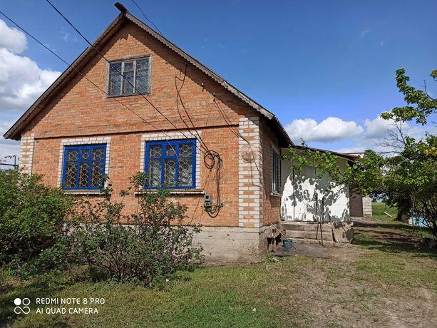 Дом в селе продажа