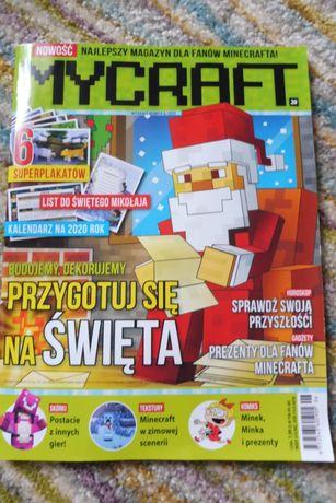 MyCraft czasopismo 12/2019