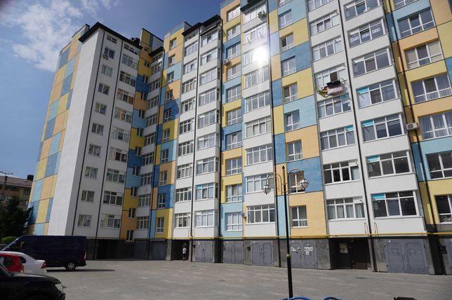 Велика 3-ох кімнатна квартира, будинок заселений новобудова, БАМ