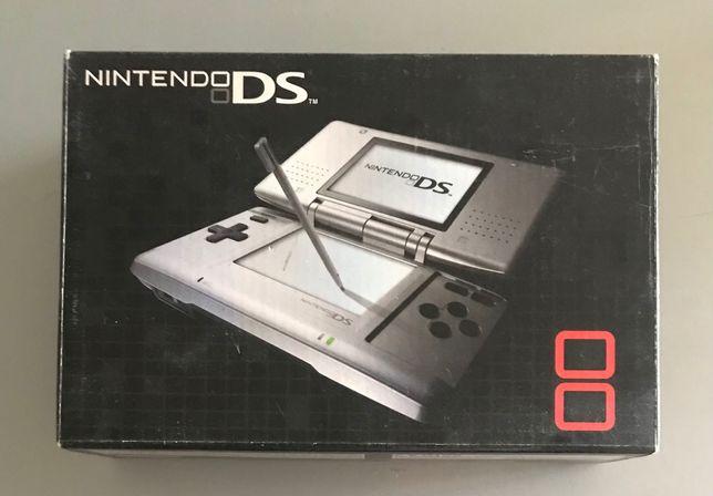 Nintendo DS - Nova / Selada