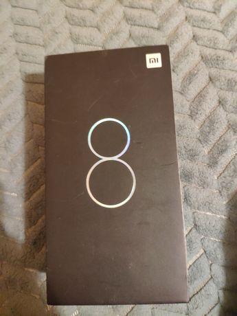 Xiaomi mi 8 ideał
