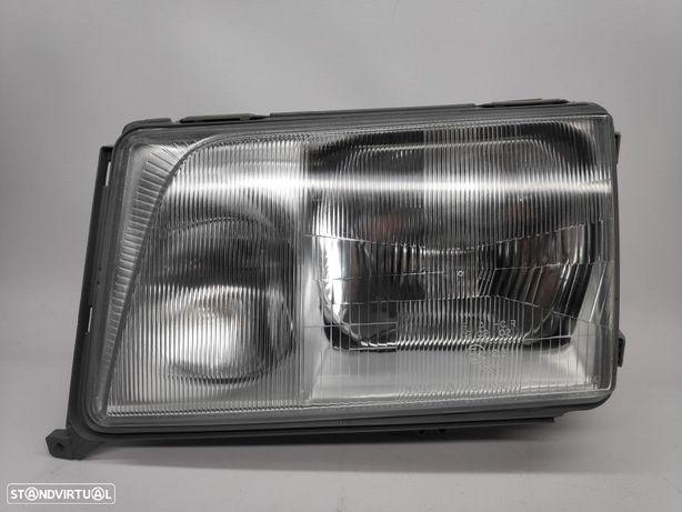 Farol Esquerdo Mercedes W124 E Class Berlina / Coupe / Cabrio 93-95