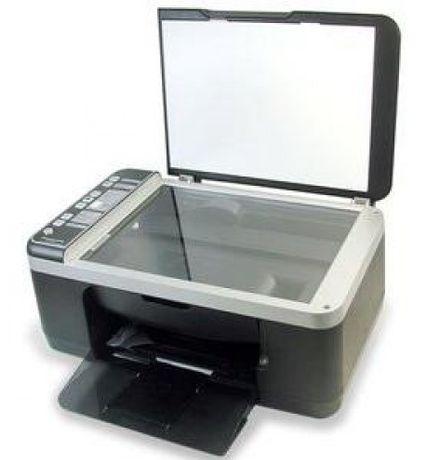 Продам принтер HP F4180