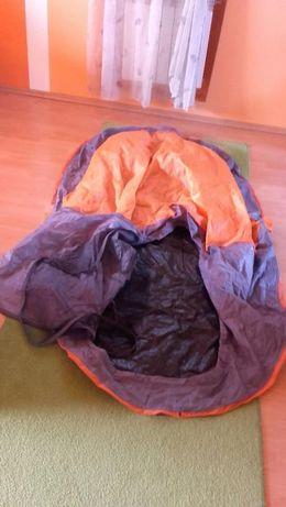 namiot dwuosobowy samorozkładający