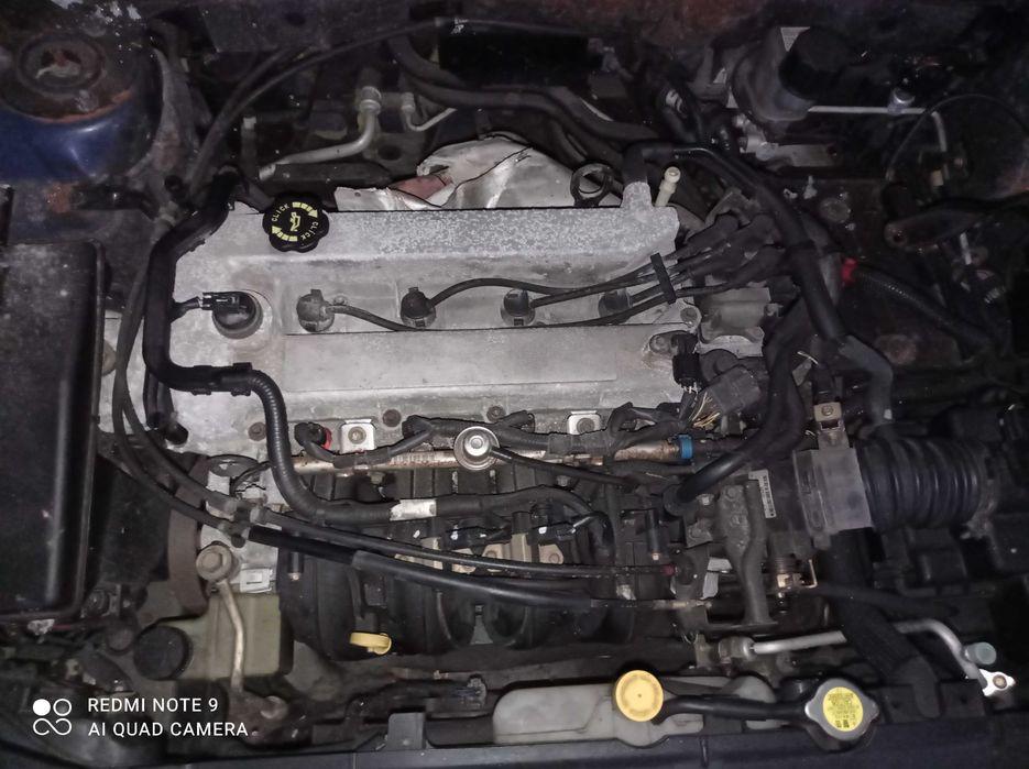 ,SILNIK   Mazda 6 2.3 Benzyna 166KM Manual Staw - image 1
