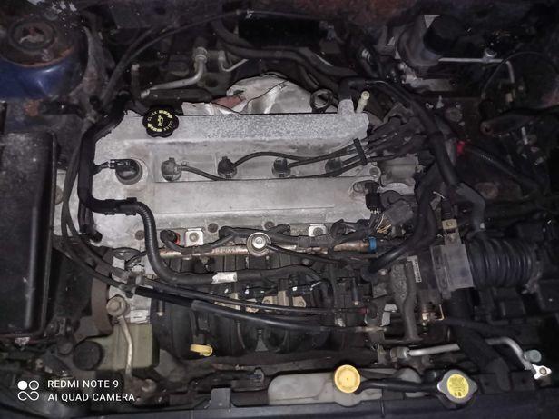 ,SILNIK   Mazda 6 2.3 Benzyna 166KM Manual