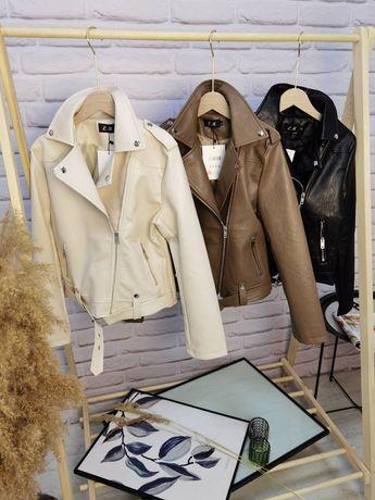 Кожаные косухи , косухи ,курточки косухи