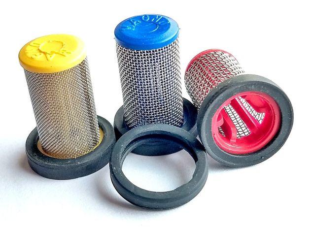 Filtr HARDI do głowic, filterek hardi, filtr hardi, uszczelka hardi