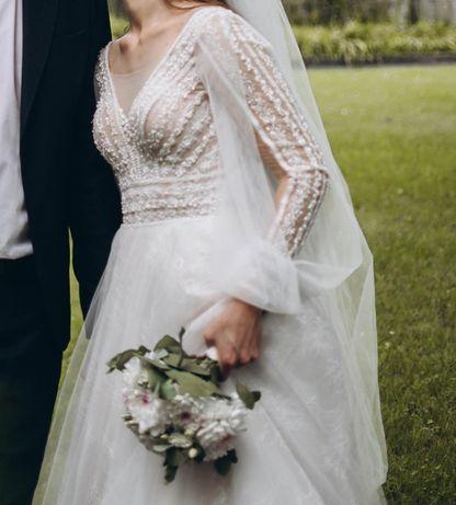 Весільна сукня, свадебное платье, весільне плаття