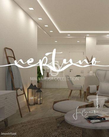 NepTuno - Malvarosa Collection