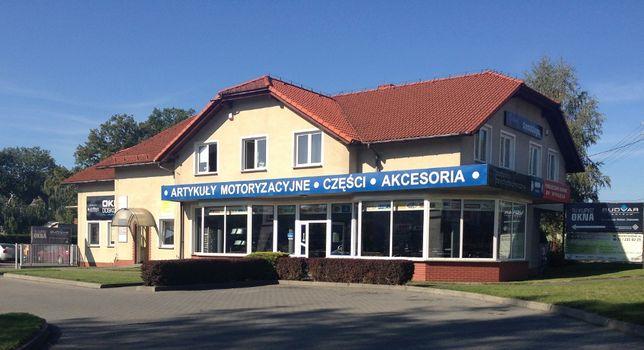 Lokal biurowy/usługowy do wynajęcia, Legionów 46, Czechowice-Dziedzice