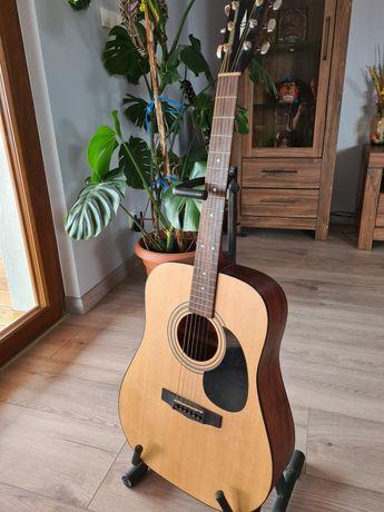 Gitara akustyczna CORT AD810 z pokrowcem