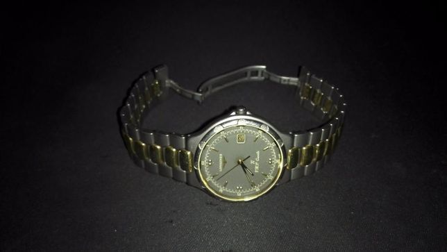 Часы Швейцария LONGINES Conquest Heritage titanium оригинал