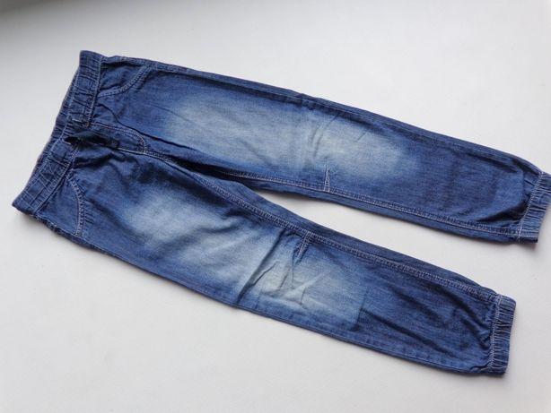 Dopo boys spodnie jeansowe r.7-8 lat