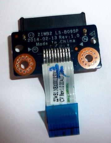 Плата дисковода (ODD Board) для Lenovo NS-A801 NS-B241 LS-B095P и др.
