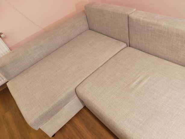 Czyszczenie tapicerki meblowej oraz dywanów