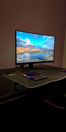Monitor AOC Curvo G1 C27G1