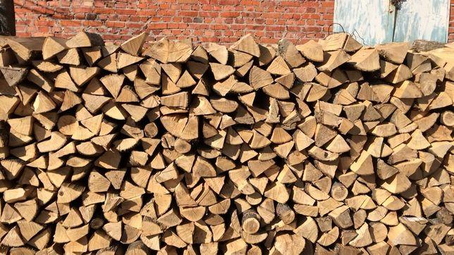 Дрова акация,дуб,плотно уложенные..дрова колотые и метровые.дрова киев
