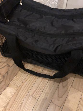 Torba transportowa dla kota
