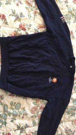 Camisola Azul Escura Euro 2004
