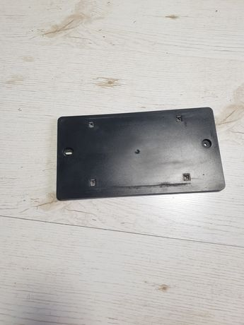 Рамка для номера номерного знака Audi