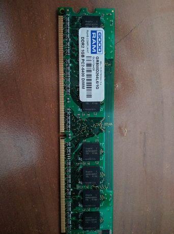 Оперативная память DDR2 800 GOOD RAM 1GB