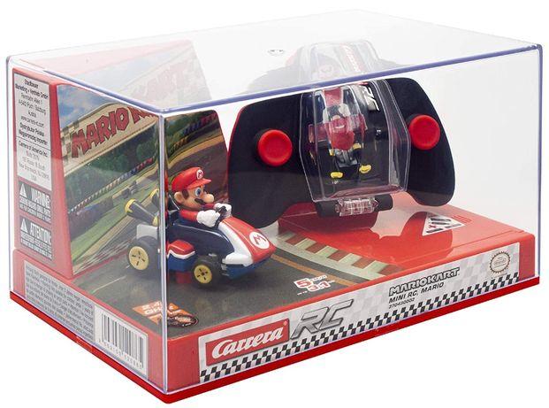 Carrera RC MARIOKART Super Mario