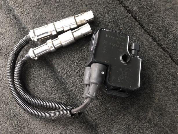 Катушка зажигания Mercedes M266 M112 W169 W245 W211 W203 A0001587803