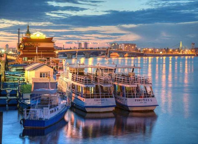 Екскурсії, тури Київ, Межигір'я - Kyiv tours by car