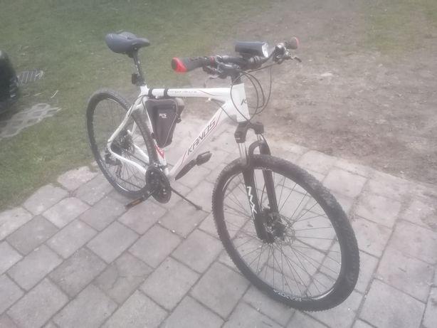Sprzedam rower firmy Kands