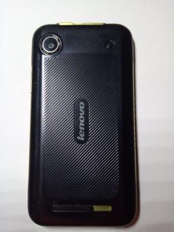Lenovo a660