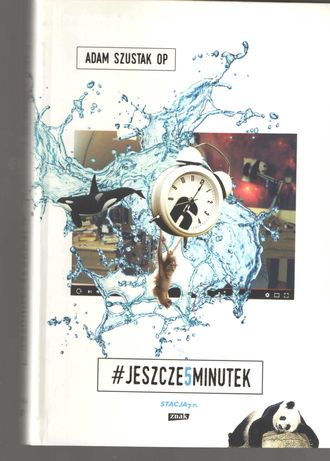 #Jeszcze5minutek - A. Szustak