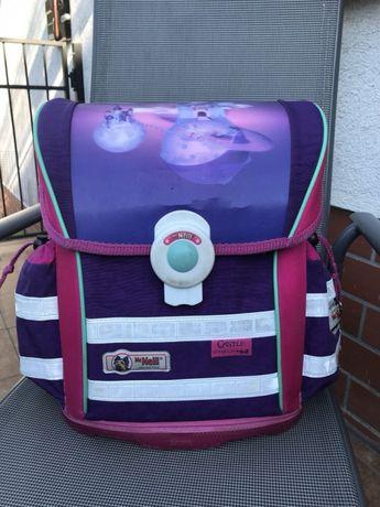 Tornister,plecak ergonomiczny McNeillDo Nowa cena!