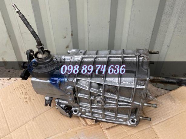 Кпп коробка передач Жигули ВАЗ 2107 2103, 2106, 2105, 2101 нива
