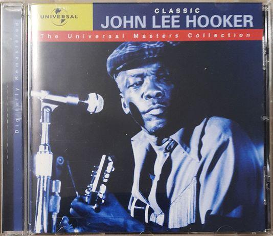John Lee Hooker / Classic John Lee Hooker CD