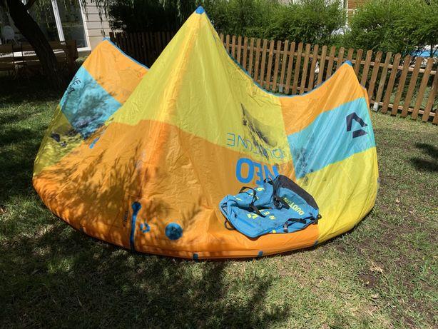 Kite 9m Duotone NEO - Excelente estado