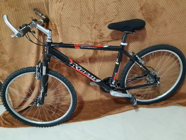Велосипед Kinesis 26