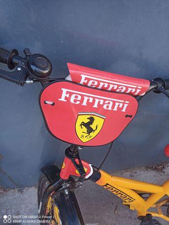 "Велосипед ""Ferrari"" 16''"