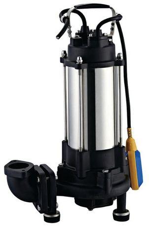 Pompa zatapialna KRAKEN 1800 IBO z rozdrabniaczem do brudnej wody.