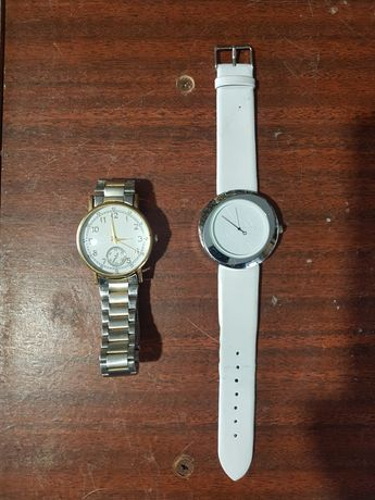 Часы мужские и женские .
