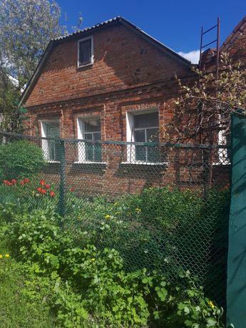 Продам кирпичный дом на Роменской