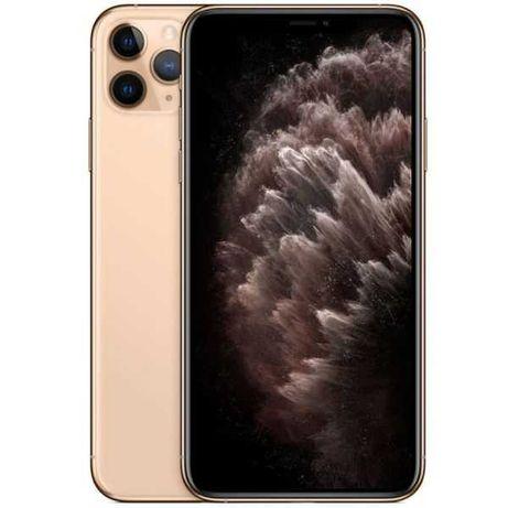 iPhone 11 Pro Gold 256Gb Grade A como novo e garantia de um ano