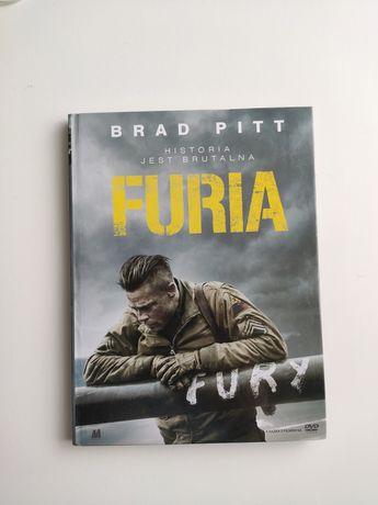 Film DVD Furia